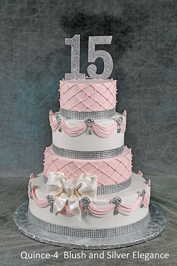 Quinceanera Omaha Cake Gallery